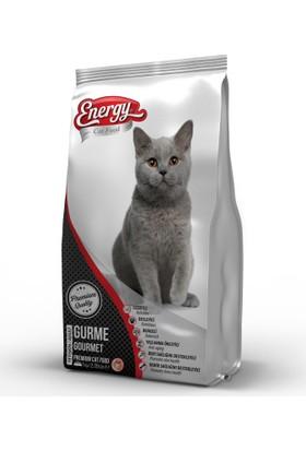 Cat Food Energy Gurme Yetişkin Kedi Maması - 500 g