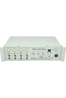 West Sound Tks 250 Ef Amfi 250 Watt