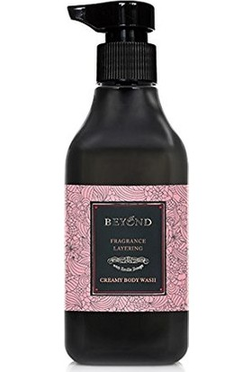 Beyond Fragrance Layering Creamy Body Wash 250 ml.