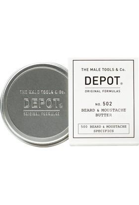 Depot Sakal Ve Bıyık Yağı 30 ml