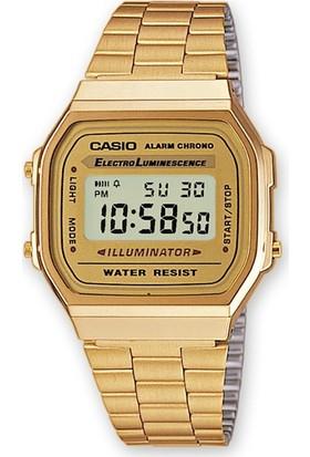 Casio A168WG-9WDF Digital Kadın Kol