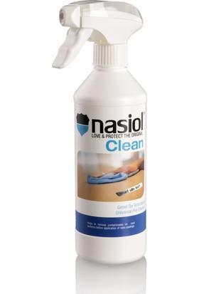 Nasiol Clean Universal Yüzey Temizleyici 500 ml