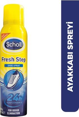 Scholl Koku Önleyici Dual-Action Ayakkabı Spreyi