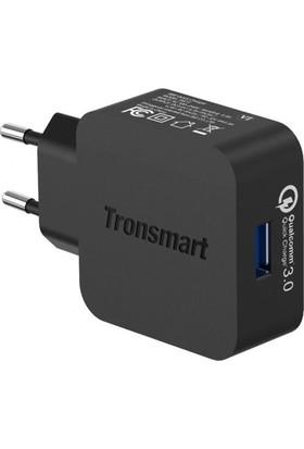 Tronsmart WC1T Quick Charge 3.0 Duvar Şarjı + Micro USB Kablo