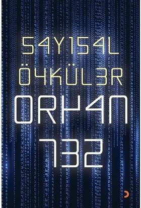 Sayısal Öyküler - Orhan Tez