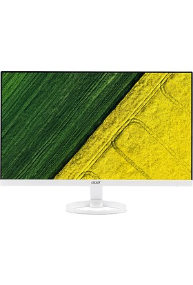 "Acer R241Ywmid 23.8"" 4ms (Analog+DVI+HDMI) Full HD IPS LED Dizayn Monitör"