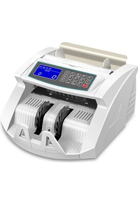 Bill Counter Al5000 Para Sayma Makinesi TL, Usd, Euro