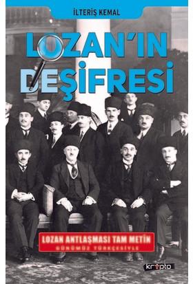 Lozan'InDeşifresi - İlteriş Kemal