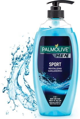 Palmolive Erkek Duş Jeli Sport 750 ml