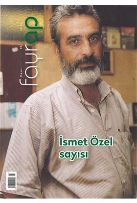 Fayrap Popülist Edebiyat Dergisi Sayı: 96 Mayıs 2017