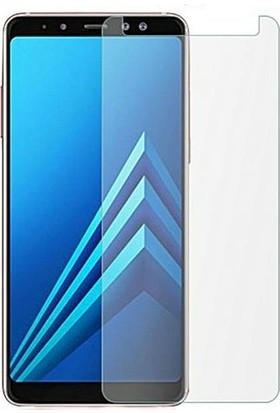 Buff Galaxy A8 2018 Darbe Emici Ekran Koruyucu Film