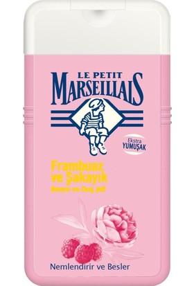 Le Petit Marseillais Frambuaz Şakayık Duş Jeli 250 Ml