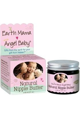 Earth Mama Natural Nipple Butter 60 Ml. (2 Oz.)