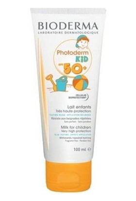 Bioderma Photoderm Kid Lait Spf50 100ml