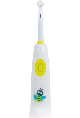 Jack N Jill Buzzy Brush Pilli Diş Fırçası