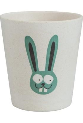 Jack and Jill Bambu Banyo Bardağı Bunny