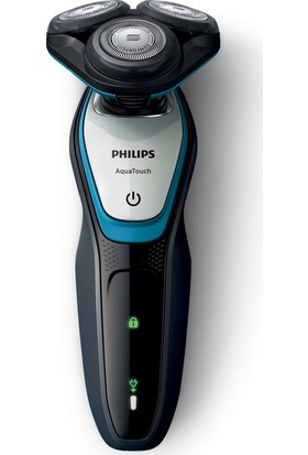 Philips 5000 Serisi S5070/59 Islak Kuru Sarjlı Tıraş Makinesi S5070/59