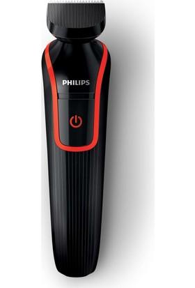 Philips 1000 Serisi QG410/15 Beard&Head Saç & Sakal Şekillendirme Tıraş Makinesi