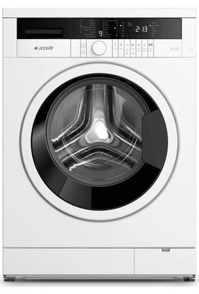 Arçelik 9103 YP A+++ 9 kg 1000 Devir Çamaşır Makinesi