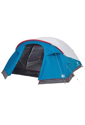 Quechua Arpenaz Fresh & Black Kamp Çadırı XXXL 3 Kişilik Beyaz