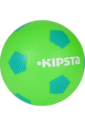 Kipsta Sunny 300 Mini Futbol Topu 1 Numara Yeşil - Mavi