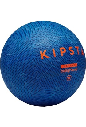 Kipsta Ballground 100 Mini Futbol Topu 1 Numara Mavi