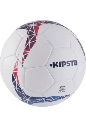 Kipsta F900 Fifa Pro Futbol Topu 5 Numara Beyaz-Mavi-Kırmızı