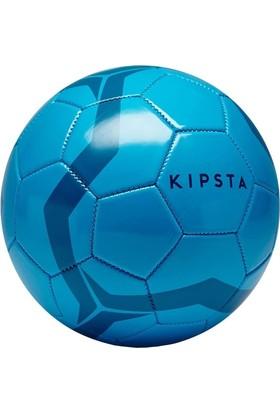 Kipsta First Kick Futbol Topu 3 Numara 5 - 7 Yaş Çocuk Mavi