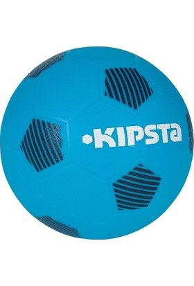 Kipsta Sunny 300 Futbol Topu 1 Numara Açık Mavi - Siyah