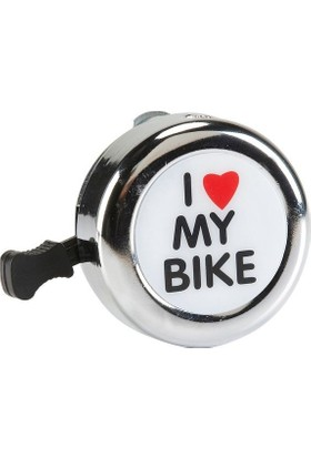 Btwin Bisiklet Zili My Bike