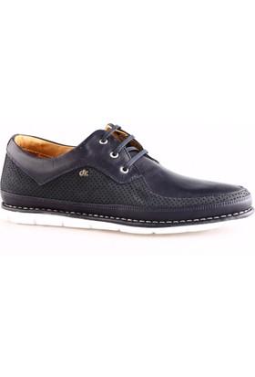 Dr.Flexer Erkek 011303 Comfort Ayakkabı Lacivert