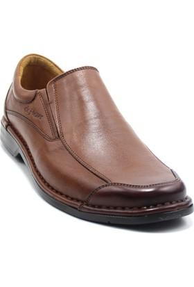 Dr.Flexer Erkek 061609 Comfort Ayakkabı Taba
