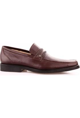 Nevzat Onay Erkek 1528 - 152 Eva Taban Klasik Ayakkabı Kahverengi