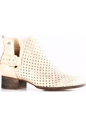 Venüs Kadın 1810601Y Bootie Ayakkabı Bej