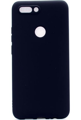 Gpack Casper Via F2 Premier Silikon Kılıf Siyah + Ekran Koruyucu Cam + Kalem