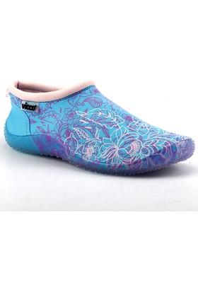 Vicco Kadın 213K080 Ayakkabı Mavi