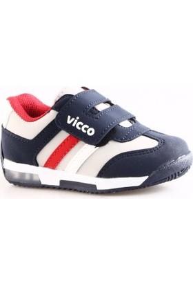 Vicco 313.18Y.176 Bebe Spor Ayakkabı Lacivert
