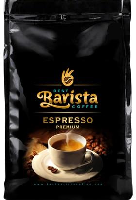 Best Barista Coffee Espresso Çekirdek Premium 1000 gr