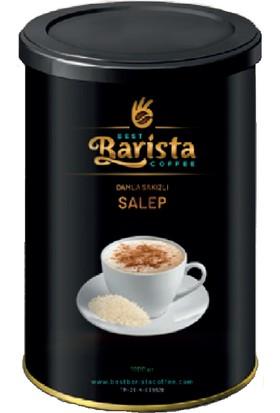 Best Barista Coffee Damla Sakızlı Salep 500 gr