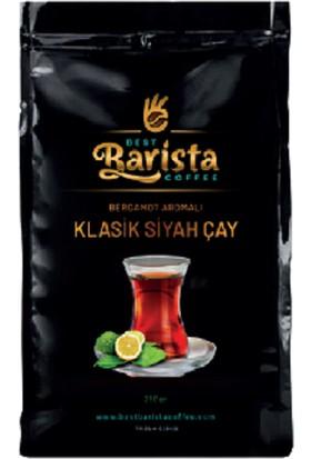 Best Barista Coffee Klasik Siyah Çay 250 gr Bergamot Aromalı