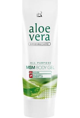 Lr Aloe Vera Msm Vücut Jeli 200 ml