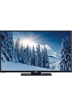 """Telefunken 48TF6020 48"""" 400Hz DLNA Uydu Alıcılı UsbMovie FULL HD SMART LED TV"""