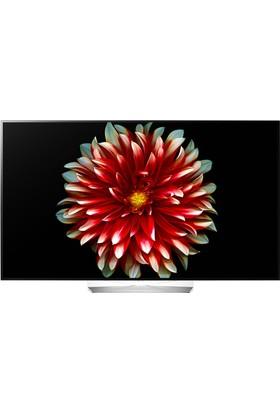 "LG 55B7V 55"" 140 Ekran Uydu Alıcılı 4K Ultra HD Smart OLED TV"