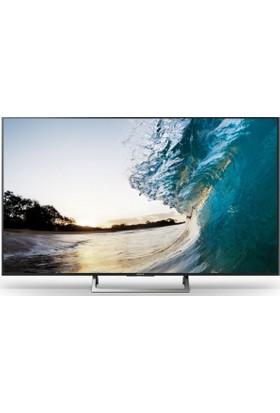 "Sony 65XE8505 65"" 165 Ekran Uydu Alıcılı 4K Ultra HD Smart LED TV"