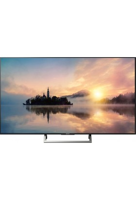 "Sony 65XE7005 65"" 164 Ekran Uydu Alıcılı 4K Ultra HD Smart LED TV"