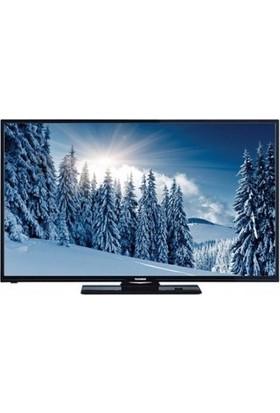 """Telefunken 50TU5020 50"""" 127 Ekran Uydu Alıcılı 4K Ultra HD Smart LED TV"""