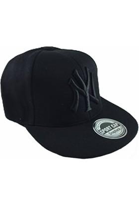 Snapback Unisex Sport Cap NY HipHop Spor Şapka