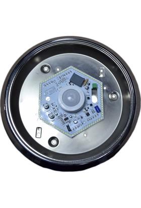 Mz Ledli 360 Derece Hareket Sensörlü