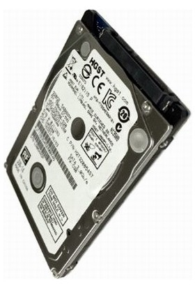 Hitachi Travelstar HTS725025A7E630 250GB 7200rpm 32MB SATA 6.0Gb/s 2.5 Notebook HDD