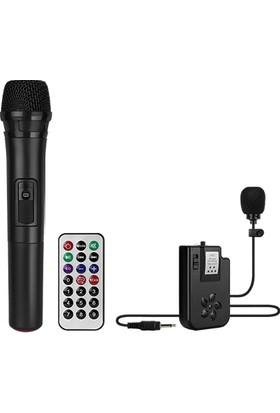 Magicvoice Mv-2016 Taşınabilir Toplantı Ve Mevlüt Anfisi 15 W Bluetooth/Usb/Sd Şarjlı